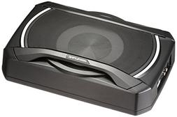ALPINE 20 cm compact powered subwoofer 【SWE-1080】