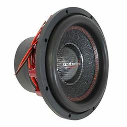 """American Bass Competition 12"""" 3000 Watt Dual 4 Ohm Subwoofer"""