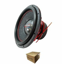 """American Bass Competition 15"""" 3000 Watt Dual 4 Ohm Subwoofer"""