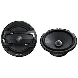 "1 - 6.5"" Component Speakers, 6.5"" component speakers, Passiv"