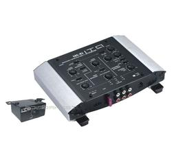 DTI CR385 CAR AUDIO STEREO 2 / 3 WAY ELECTRONIC CROSSOVER SU