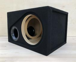 Vented Sub Enclosure Subwoofer Box FRS Scion FR-S Custom Ported