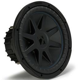 "Kicker CVX12 Car Audio CompVX Subwoofer Dual 4 Ohm 12"" Sub 4"