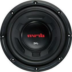 "JVC CW-DR104 1300 Watt 10"" Single-4-Ohm Subwoofer/Sub CWDR10"