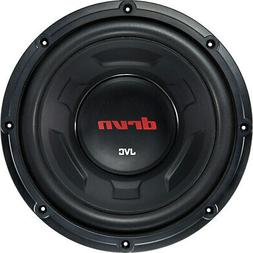 "JVC - CW-DR124 - 1800W 12"" DRVN Tough Single 4 ohm Subwoofer"