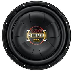 BOSS Audio D10F 800 Watt, 10 Inch, Single 4 Ohm Voice Coil,