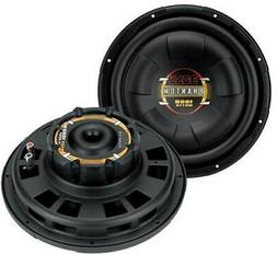 "Boss D12f 12"""" 1000w Shallow Mount Diablo Series Car Audio S"