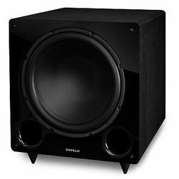 Fluance DB12 12-inch Low Frequency Front Firing Powered Subw
