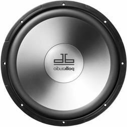 Polk Audio db1240 12-Inch Single Voice Coil Subwoofer