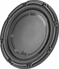 """Polk Audio DB1242DVC DB+ Series 12"""" Dual Voice Coil Subwoofe"""