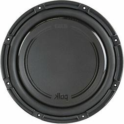 "POLK AUDIO DB1242SVC DB+ SERIES SHALLOW-MOUNT 12"" SINGLE COI"