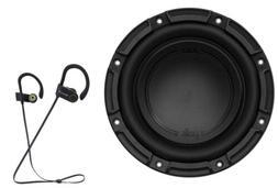 "Polk Audio DB842DVC 8"" 750 Watt Car/Marine Boat Audio Subw"