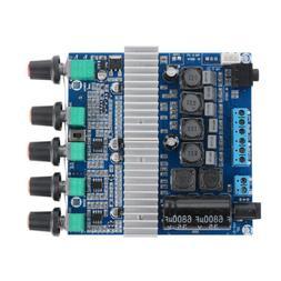 DC12V-24V 2.1 Channel TPA3116 Subwoofer Amplifier Board Audi