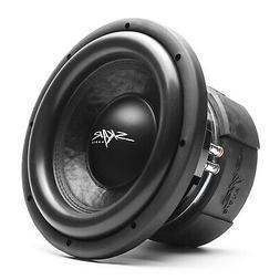 Skar Audio DDX 10 D4 1000W RMS Dual 4 Subwoofer