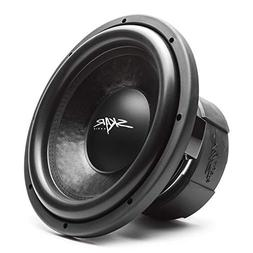 "Skar Audio DDX-12 D2 12"" 1500 Watt Max Power Dual 2 Ohm Car"