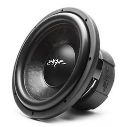 Skar Audio DDX-15 D2 1500 Watt Peak 15-inch Dual 2 Ohm Subwo