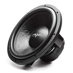 Skar Audio DDX 15 D4 Dual 4 1 500W Max Power Car Subwoofer