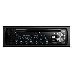 Pioneer DEH-X6900BT Vehicle CD Digital Music Player Receiver