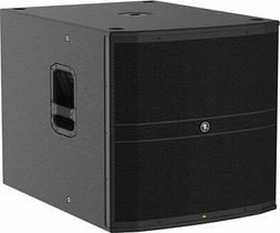 Mackie DRM18S 2000W 18-Inch Powered Subwoofer