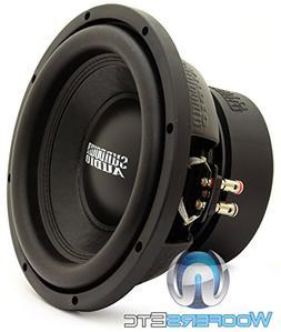 "Sundown Audio E-10 V.3 D4 10"" 500W RMS Dual 4-Ohm EV.3 Serie"