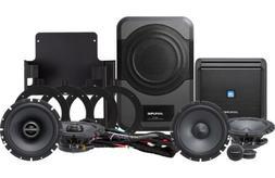 Alpine Electronics PSS-20WRA Direct Fit for 2007-2014 Jeep W