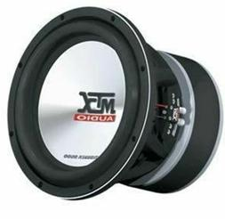 "MTX Elite T9515-04 15"" 1000 Watts RMS 4 Ohm Single Voice Coi"