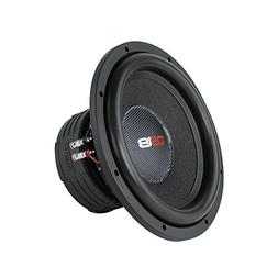 "DS18 Elite Z12 12"" Subwoofer Dual 4 Ohm 1600 Watts Max Bass"