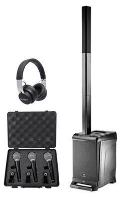 eon one pa array speaker subwoofer audio