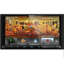 Kenwood eXcelon DNX995S 6.75 Inch DVD Navigation Receiver wi