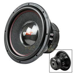 """DS18 EXL-XXB15.2D 15"""" Car Subwoofer 4000W Max Dual 2 Ohm 15"""