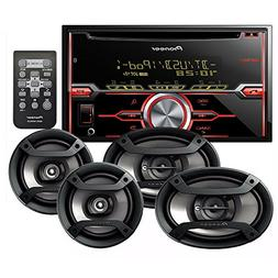 Pioneer FXT-X7269BT Package Includes FH-X720BT CD Receiver C