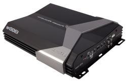 Power Acoustik GT21300 2X200 2X260 1300W MAX; CLAS A/B 2CH