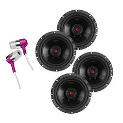 h4652 hed series coaxial car