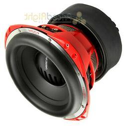 """Orion HCCA122 12"""" Subwoofer 5000 Watt Dual 2 Ohm Voice Coil"""