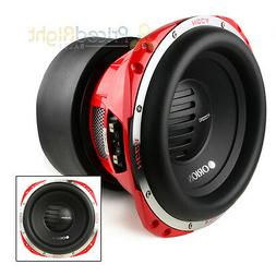 """Orion HCCA152 HCCA Black Coil Series 15"""" Sub Woofer 5000 W"""