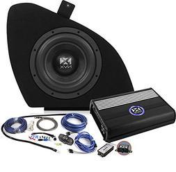 hfx12d4 car audio subwoofer sub