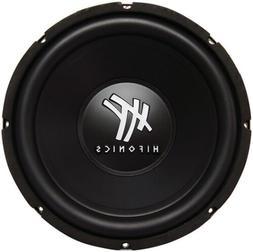 """HFX12D4 Hifonics Subwoofer 12"""" 800W Dual 4 OHM VOICE COIL"""