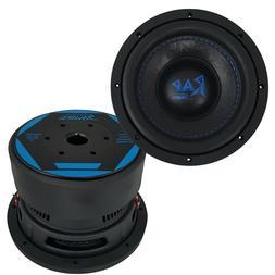 "SAVARD Speakers HiQ 12"" 1200w D4-Ohm Subwoofer"