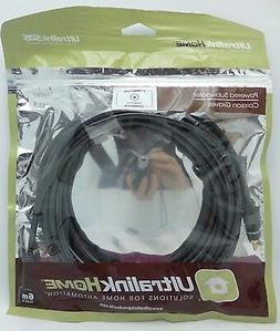 UltraLink Home 6 meter subwoofer cable UHSW-6M