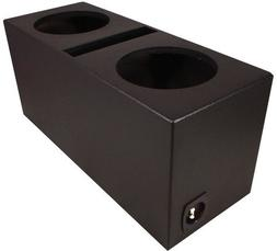 American Sound Connection HP212V-RL Vented 3/4-Inch Wood wit