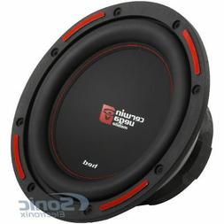 HS104D Woofer - 200 W RMS - 800 W PMPO - 1 Pack