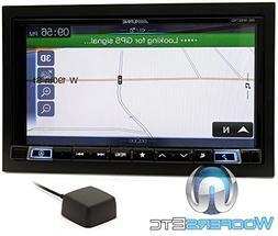 INE-W967HD 7-Inch Audio/Video/Navigation Receiver