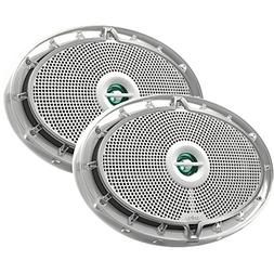 Infinity INF6952M 6952 M 6 x 9 in. 2-Way Speakers - 300 Watt