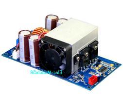 IRS2092S Digital Amplifier Board High Power 1000W Mono Class