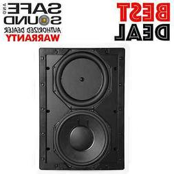 DEFINITIVE TECHNOLOGY IW SUB REFERENCE IN WALL SUBWOOFER | I