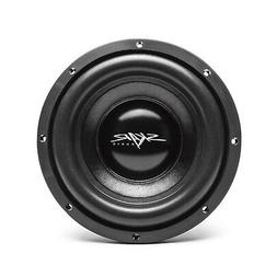 "Skar Audio IX-8 D2 8"" 300 Watt Max Power Dual 2 Ohm Car Subw"