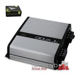 JL AUDIO JX500/1D 1 Channel Car Subwoofer Amplifier 500W Cla