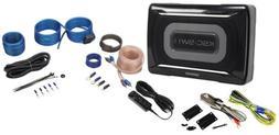Kenwood KSC-SW11 150 Watt Compact/Slim Powered Subwoofer w/B