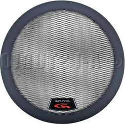 """Alpine KTE-10G 10"""" Type-R / Type-S Subwoofer Grille Grill"""