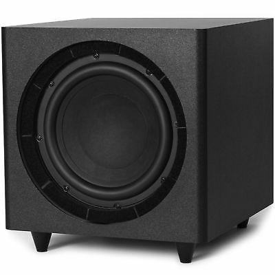 Micca Subwoofer for Music